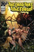 Land That Time Forgot Fearless #1 Cvr A Martinez