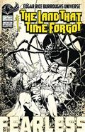 Land That Time Forgot Fearless #1 Cvr C Martinez