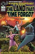 Land That Time Forgot 1975 #2