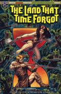 Land That Time Forgot #1 Fear On Four Worlds Timeless Cvr