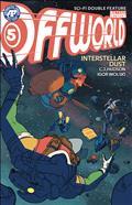 Offworld Sci Fi Double Feature #5 (MR)