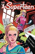 BETTY-COOPER-SUPERTEEN-ONESHOT-CVR-C-LUPPACCHINO