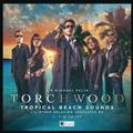 TORCHWOOD-TROPICAL-BEACH-SOUNDS-AUDIO-CD-(C-0-1-0)