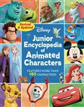 DISNEY-JUNIOR-ENCYCLOPEDIA-ANIMATED-CHARACTERS-HC-REVISED-(C
