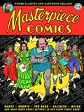 MASTERPIECE-COMICS-HC-(MR)