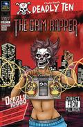 DEADLY-TEN-PRESENTS-GRIM-RAPPER-CVR-B-FOWLER-(MR)