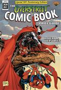 Overstreet Comic Bk Pg SC Vol 50 Spider-Man Spawn