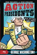 ACTION-PRESIDENTS-COLOR-HC-GN-VOL-01-GEORGE-WASHINGTON-(C-0