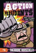 ACTION-PRESIDENTS-COLOR-HC-GN-VOL-03-THEODORE-ROOSEVELT-(C