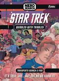 STAR-TREK-NERD-SEARCH-HC-QUIBBLES-WITH-TRIBBLES-(C-0-1-0)