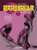 BARBARELLA-TP