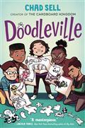DOODLEVILLE-GN-(C-0-1-0)