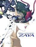 ZAYA-HC-(MR)