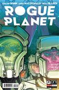 Rogue Planet #3