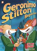 GERONIMO-STILTON-REPORTER-HC-VOL-02-ITS-MY-SCOOP