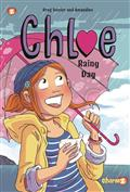 CHLOE-HC-VOL-04-RAINY-DAYS