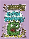 CARLTON-CRUMPLE-CREATURE-CATCHER-YA-GN-BOOK-01-CATCH-MUCHCHI