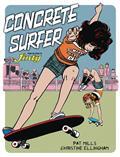 CONCRETE-SURFER-TP