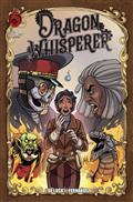 Dragon Whisperer #4