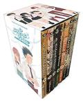 Silent Voice Complete Series Boxed Set (C: 1-0-0)