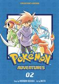 Pokemon Adv Collectors Ed TP Vol 02 (C: 1-0-1)