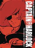 CAPTAIN-HARLOCK-CLASSIC-COLLECTION-GN-VOL-01
