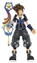Kingdom Hearts 3 Wisdom Form Toy Story Sora Figure (C: 1-1-2