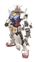 Rx-78-2 Gundam Beyond Global Hg 1/144 Mdl Kit (Net) (C: 1-1-