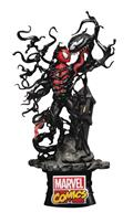 Marvel Comics Spider-Man vs Venom Ds-040 D-Stage PX 6In Statue