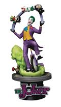 DC Comics Joker Ds-034 D-Stage PX 6In Statue (C: 1-1-2)