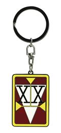 Hunter X Hunter Hunter License Keychain (C: 1-1-2)