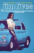 Jim Lives Mystery of The Lead Singer of The Doors TP
