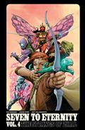 Seven To Eternity TP Vol 04