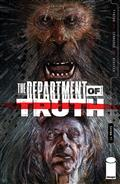 Department of Truth #10 Cvr A Simmonds (MR)