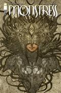 Monstress #35 (MR)