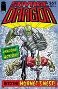 Savage Dragon #261 Cvr A Larsen (MR)