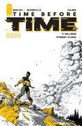 Time Before Time #2 Cvr A Shalvey (MR)