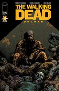 Walking Dead Dlx #16 Cvr A Finch & Mccaig (MR)