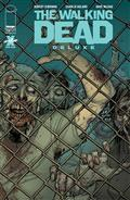 Walking Dead Dlx #16 Cvr B Moore & Mccaig (MR)