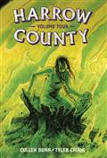Harrow County Library Edition HC Vol 04 (C: 0-1-2)