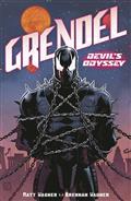 Grendel Devils Odyssey #7 (of 8) Cvr A Wagner (MR)
