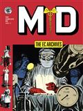 Ec Archives Md HC (C: 0-1-2)
