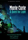 Marie Curie Quest For Light TP (C: 0-1-1)