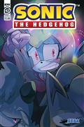 Sonic The Hedgehog #42 Cvr A  Tramontano (C: 1-0-0)