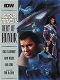 Star Trek Debt of Honor Facsimile Ed
