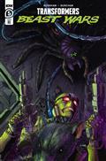 Transformers Beast Wars #5 10 Copy Alex Milne Incv (Net)