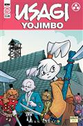 Usagi Yojimbo #20