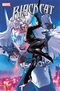 Black Cat Annual #1 Infd