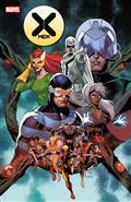 X-Men #21 Gala