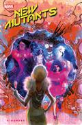 New Mutants #19 Gala